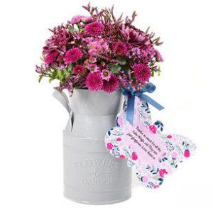 flowerchurn